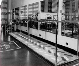 BJ Palmer Rehabilitation Laboratory