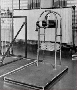 BJ Palmer Rehabilitation Lab