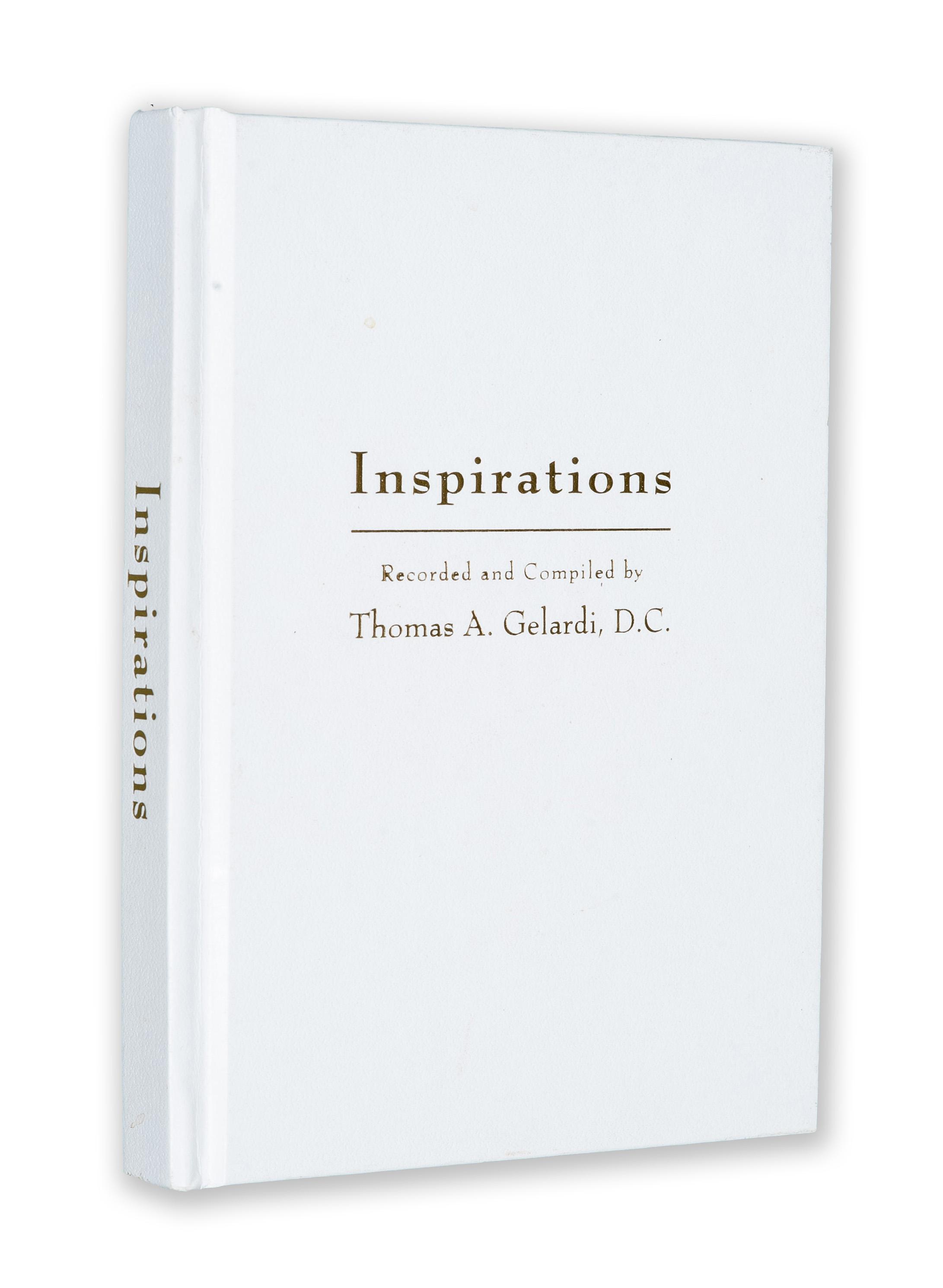 Inspirations (1999)