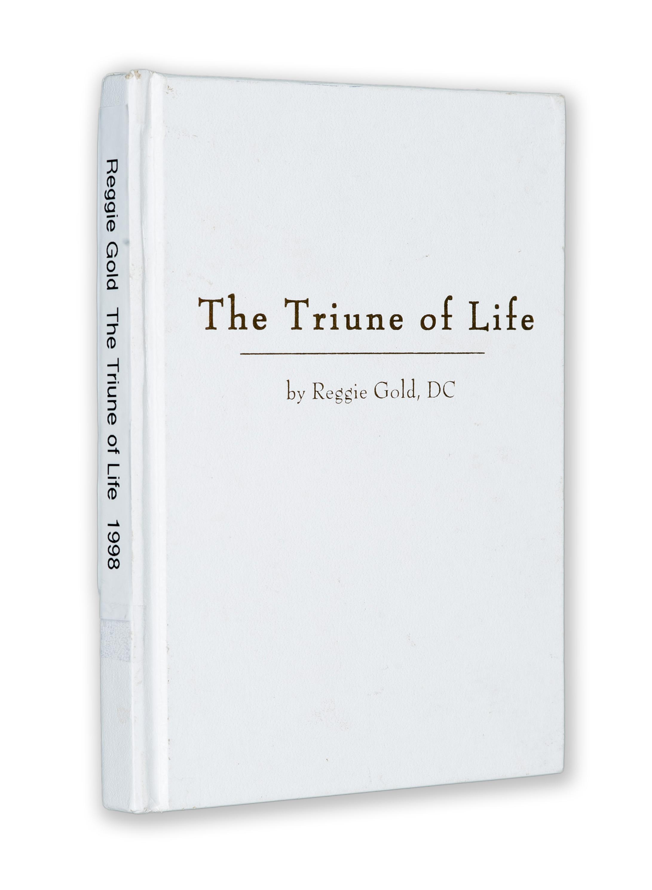 Triune of Life (1998)
