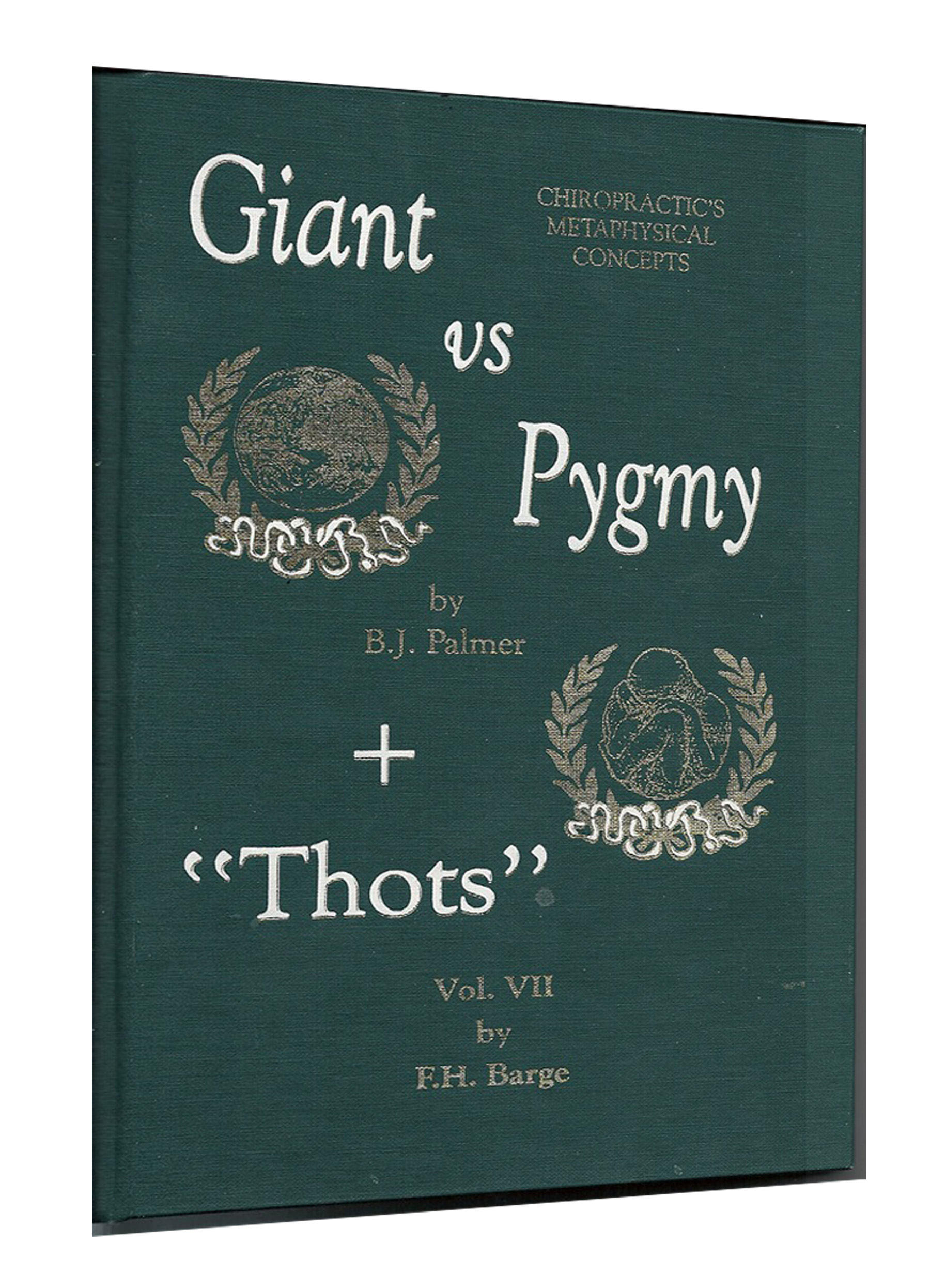 Giant vs Pygmy (1994)