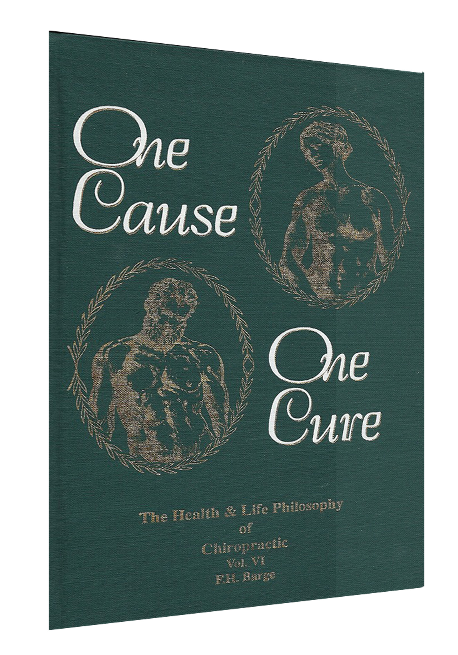 One Cause One Cure (1990)