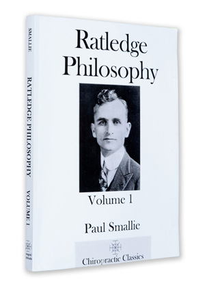 Rateldge Philosphy Volume 1 by Paul Smallie