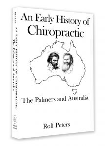 Rolf Peters-An Early History of Chiropractic