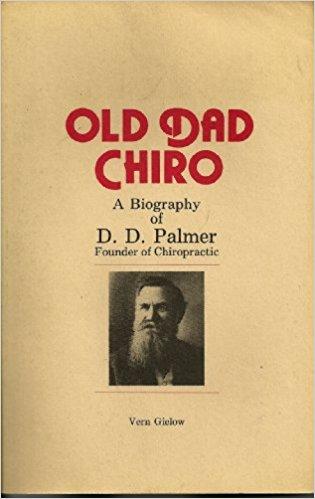 Biography of D.D. Palmer